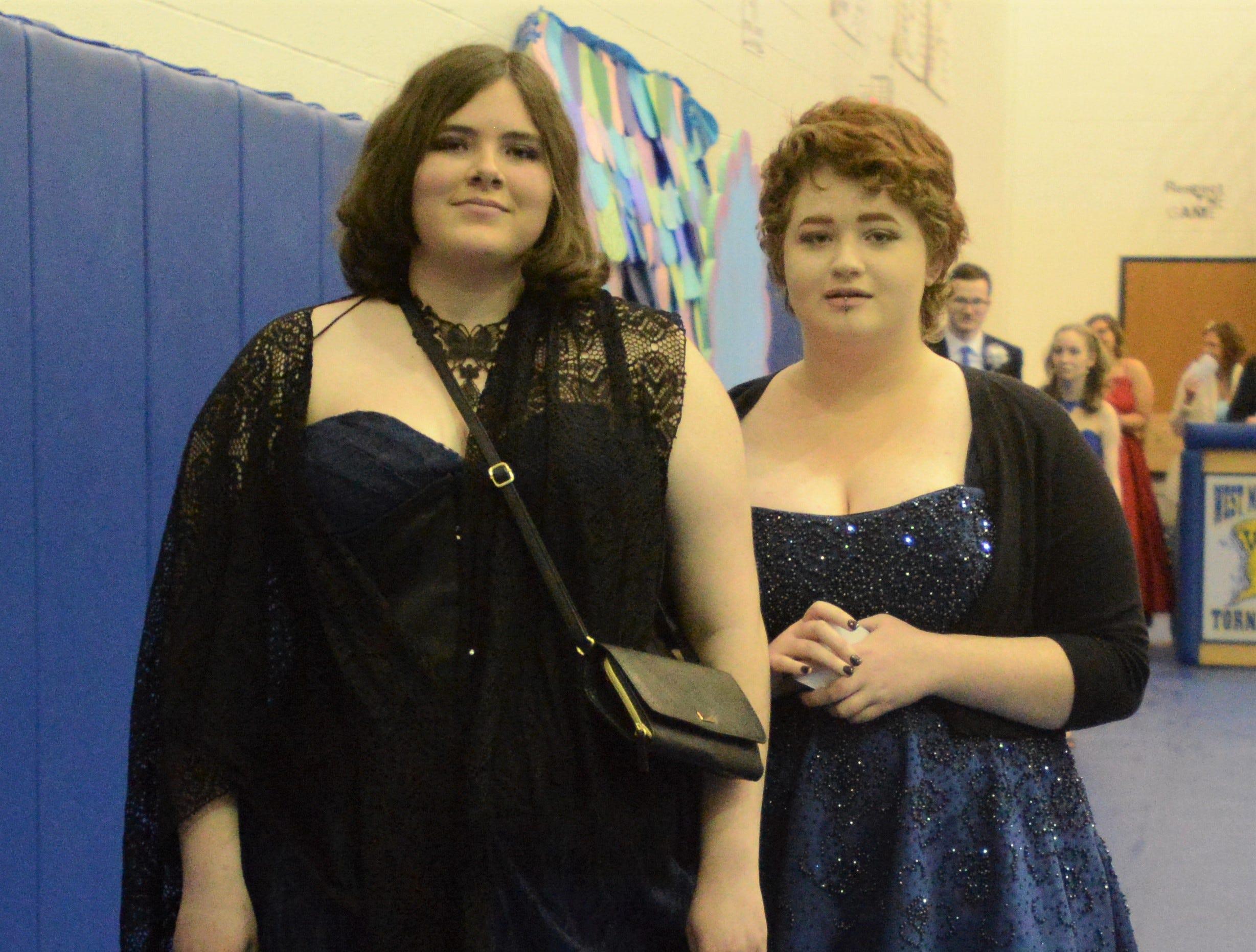 Mystical Waters, West Muskingum Prom
