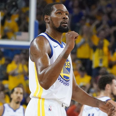 f94185dee50 NBA playoffs  Warriors and Celtics open second round with big Game 1 wins