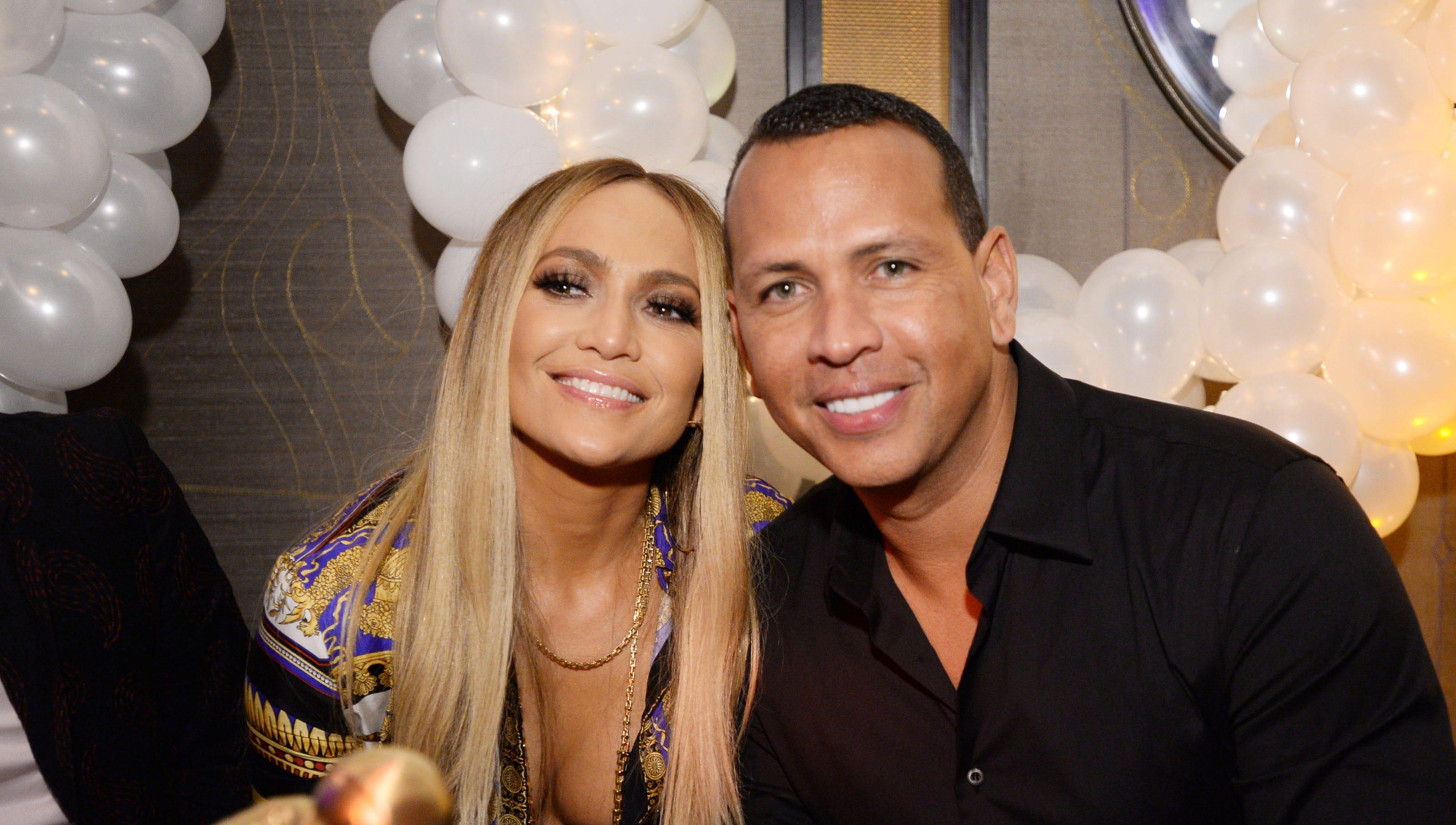 Jennifer Lopez Questions Marrying Alex Rodriguez After Postponement