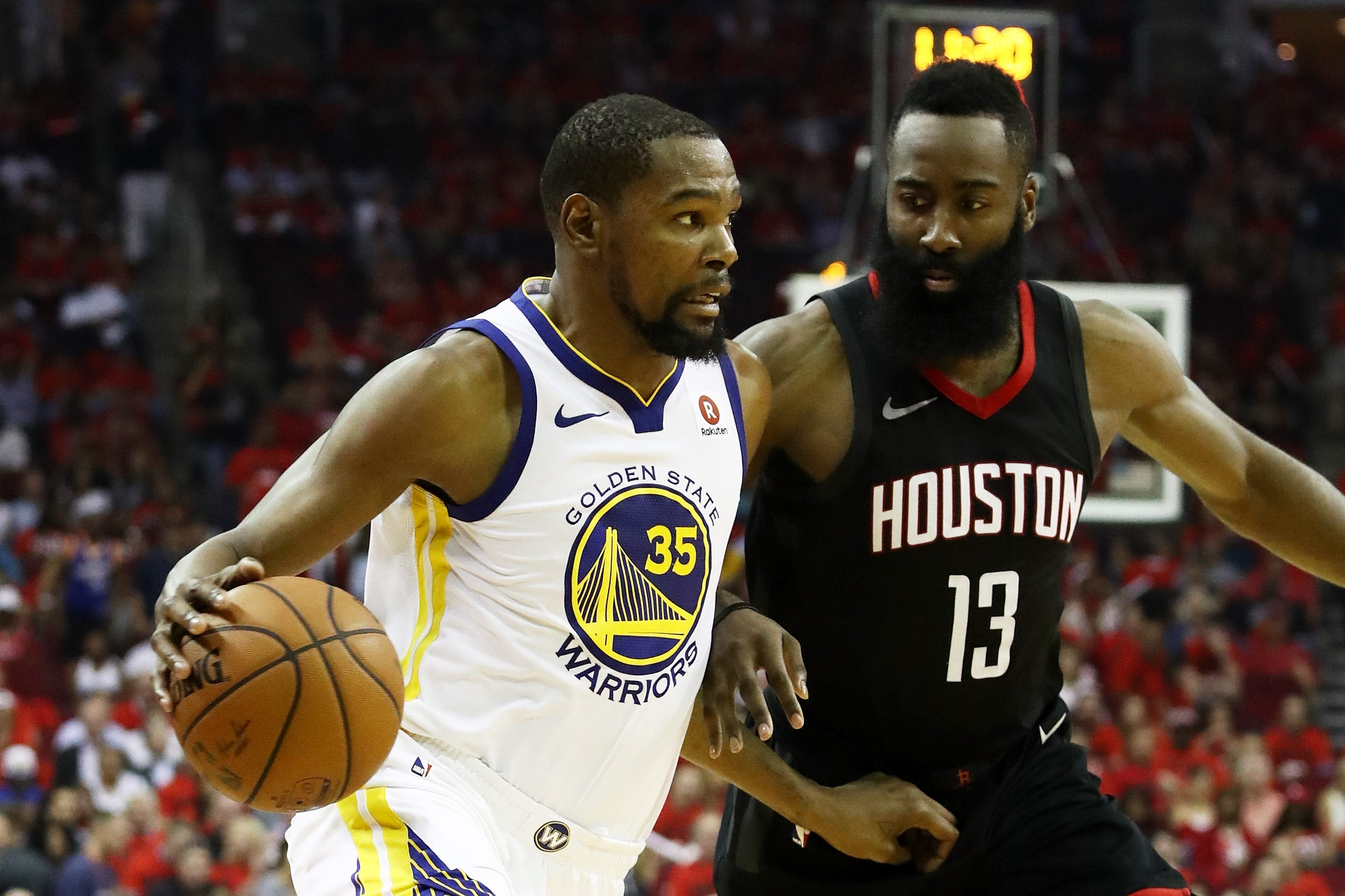 4a1ccdbbc737 NBA playoffs  Top matchups to watch in Western Conference semifinals