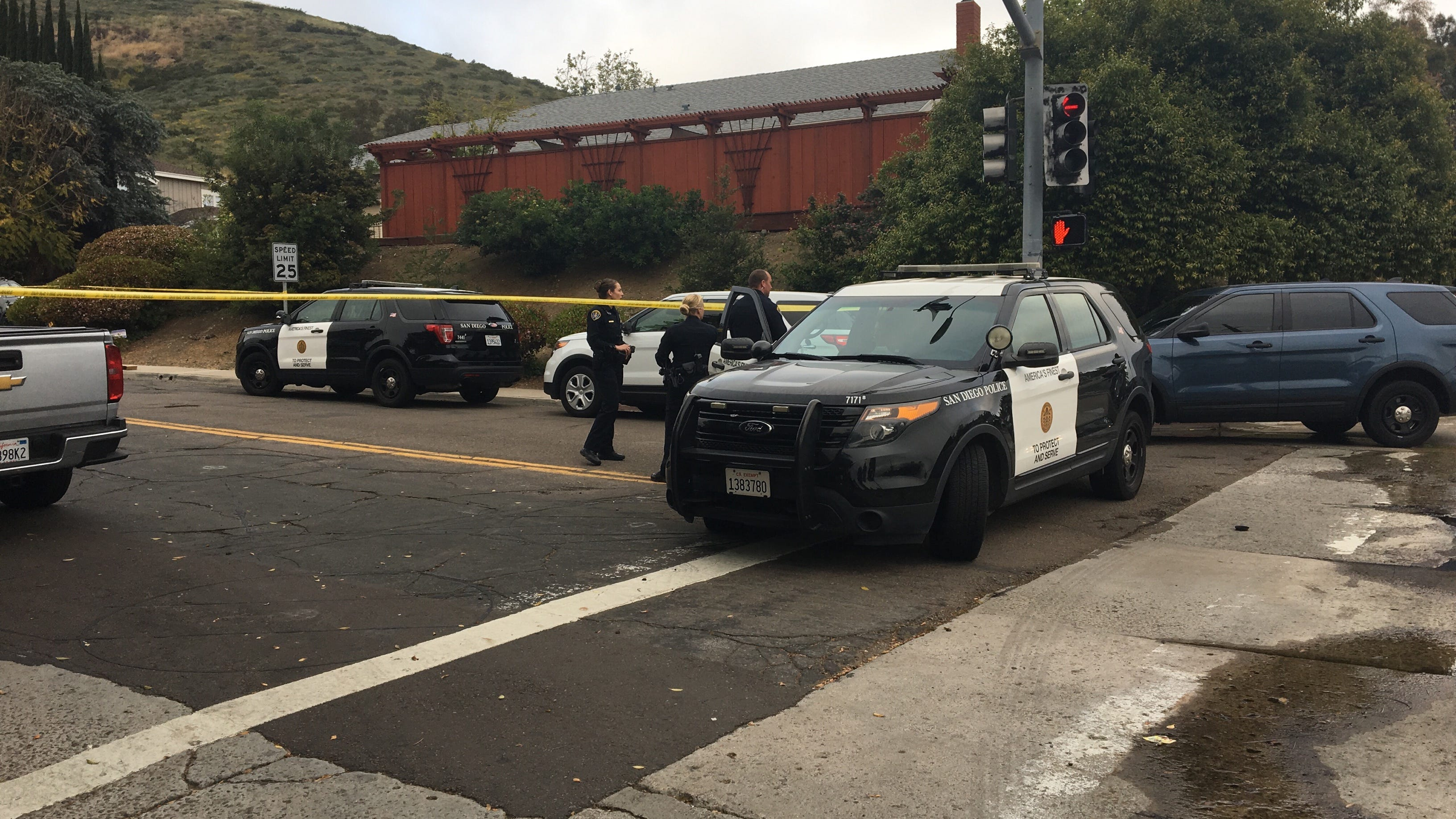 San Diego synagogue shooting: What we know about suspect John Earnest