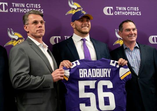 Minnesota Vikings: B