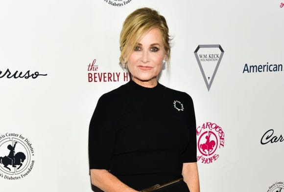 Maureen McCormick was furious to learn that her image was used on Facebook by anti-vaxxers to show that contracting measles is no big deal.