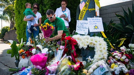Poway shooting: When a white American attacks, call it by its true name: Terrorism.