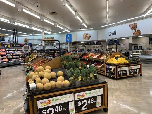 Walmart spending $96M renovating NJ stores