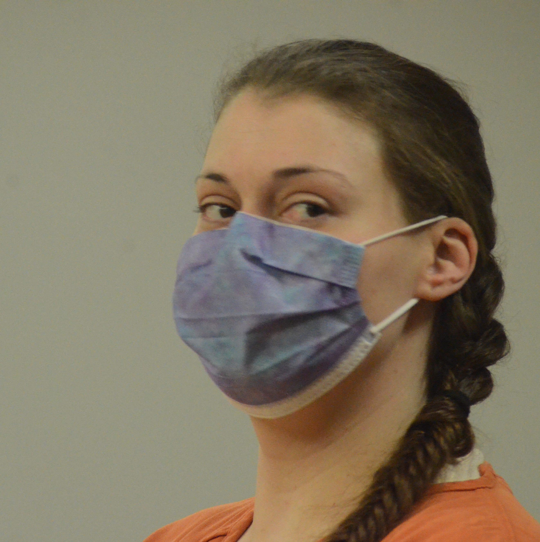 Springfield woman sentenced in child rape case