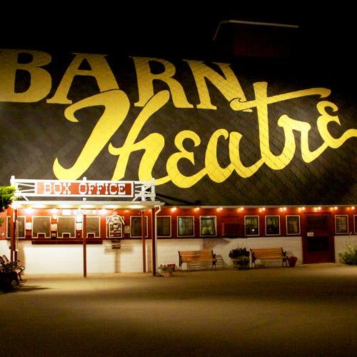 Barn Theatre announces summer lineup for 73rd season