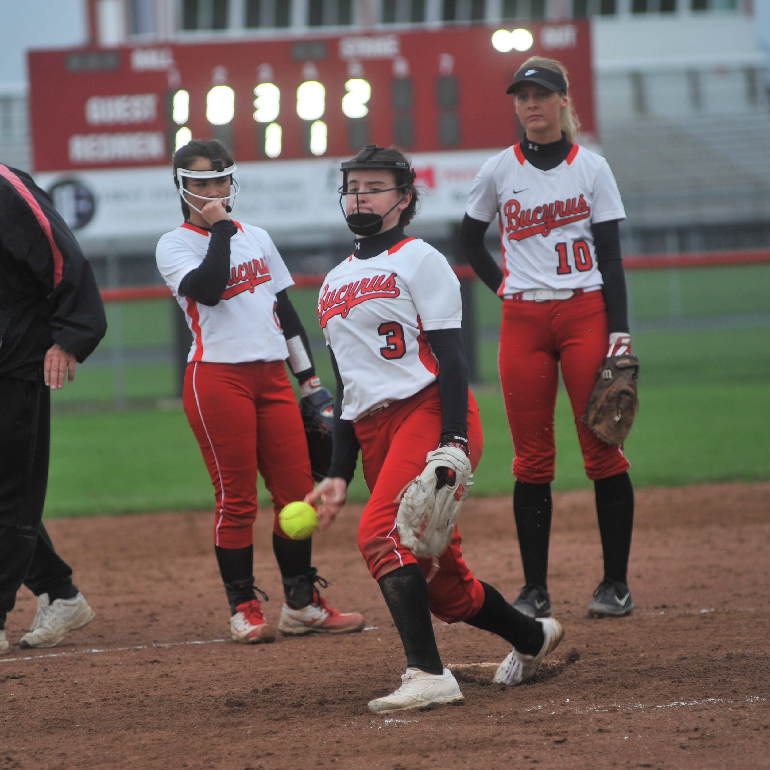 'We have to be ready at all times:' Bucyrus avoids upset against Buckeye Central