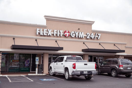 Flex Fit Gyms have closed, including this gym in the Town & Country Shopping Center on South Alameda Street, and all memberships have been transferred to Freedom Fitness. Some members of Flex Fit took to social media Monday to share disappointment in the lack of communication from the gym after they found out the gym had closed from a letter on the door. Other members were upset that their personal information had been sold to Freedom Fitness.