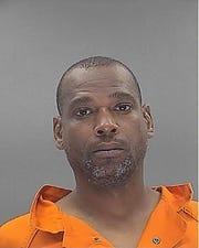 Musa T. Streater of Pennsauken, suspect in Watch Case building burglary in Riverside