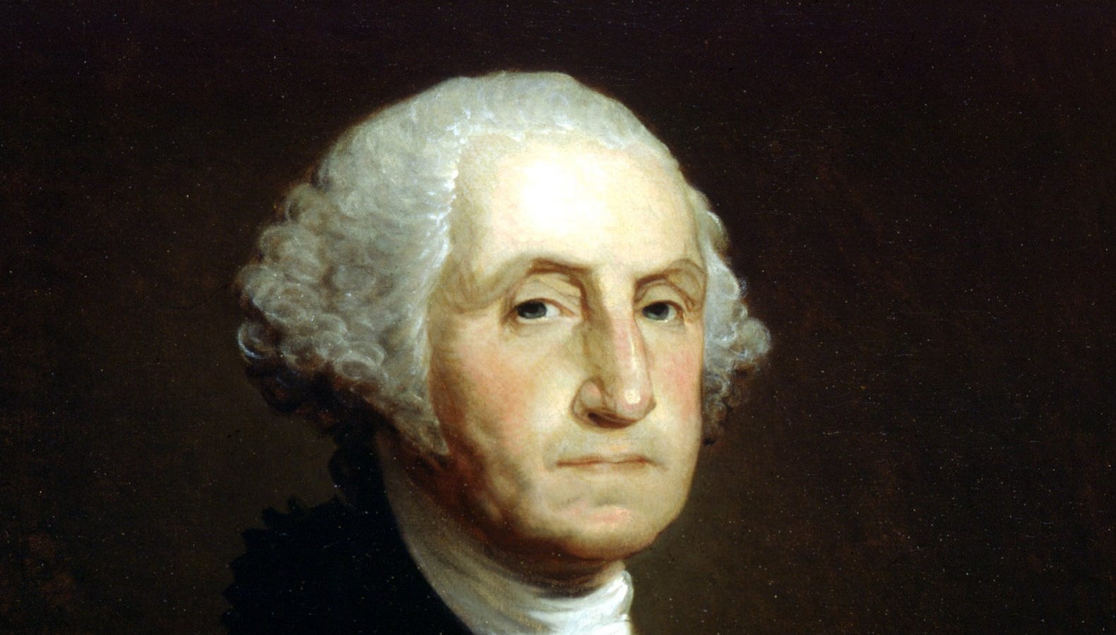 Today in History, April 30: George Washington took oath as first president