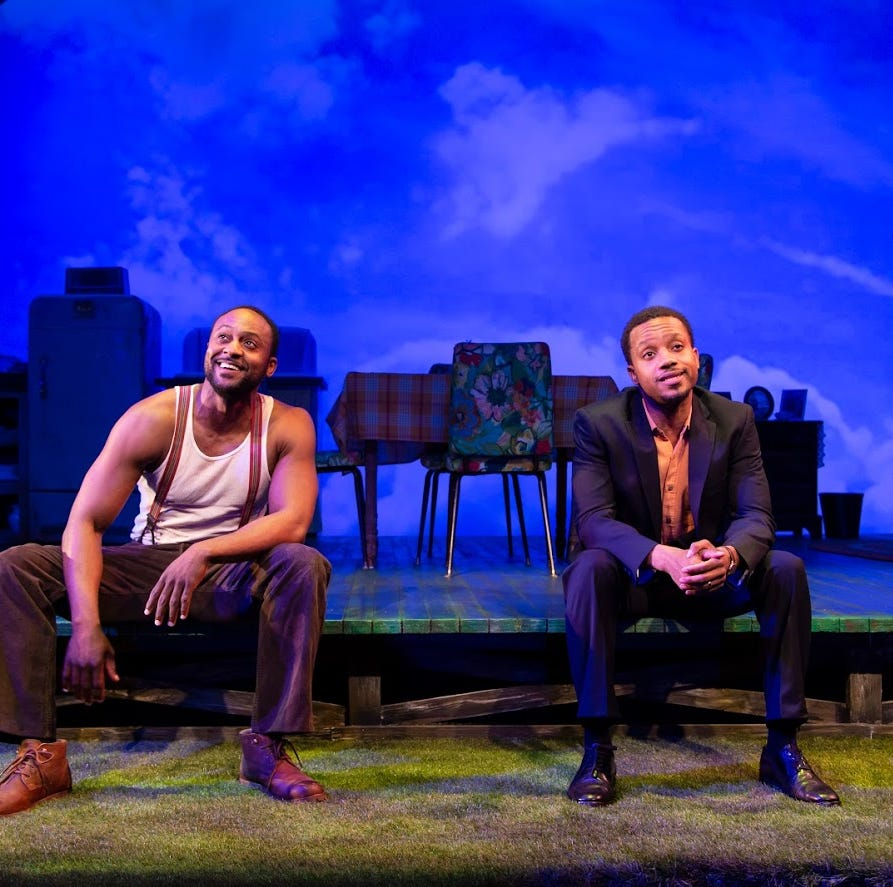 George Street play takes a look at civil rights movement