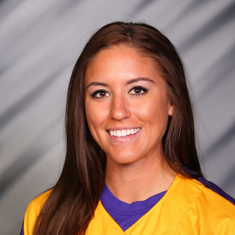 Woman killed while driving home was not a target, Waterloo police say; UNI softball team mourns former teammate