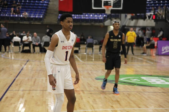 Four-star 2020 guard Zeb Jackson committed to Michigan last October.