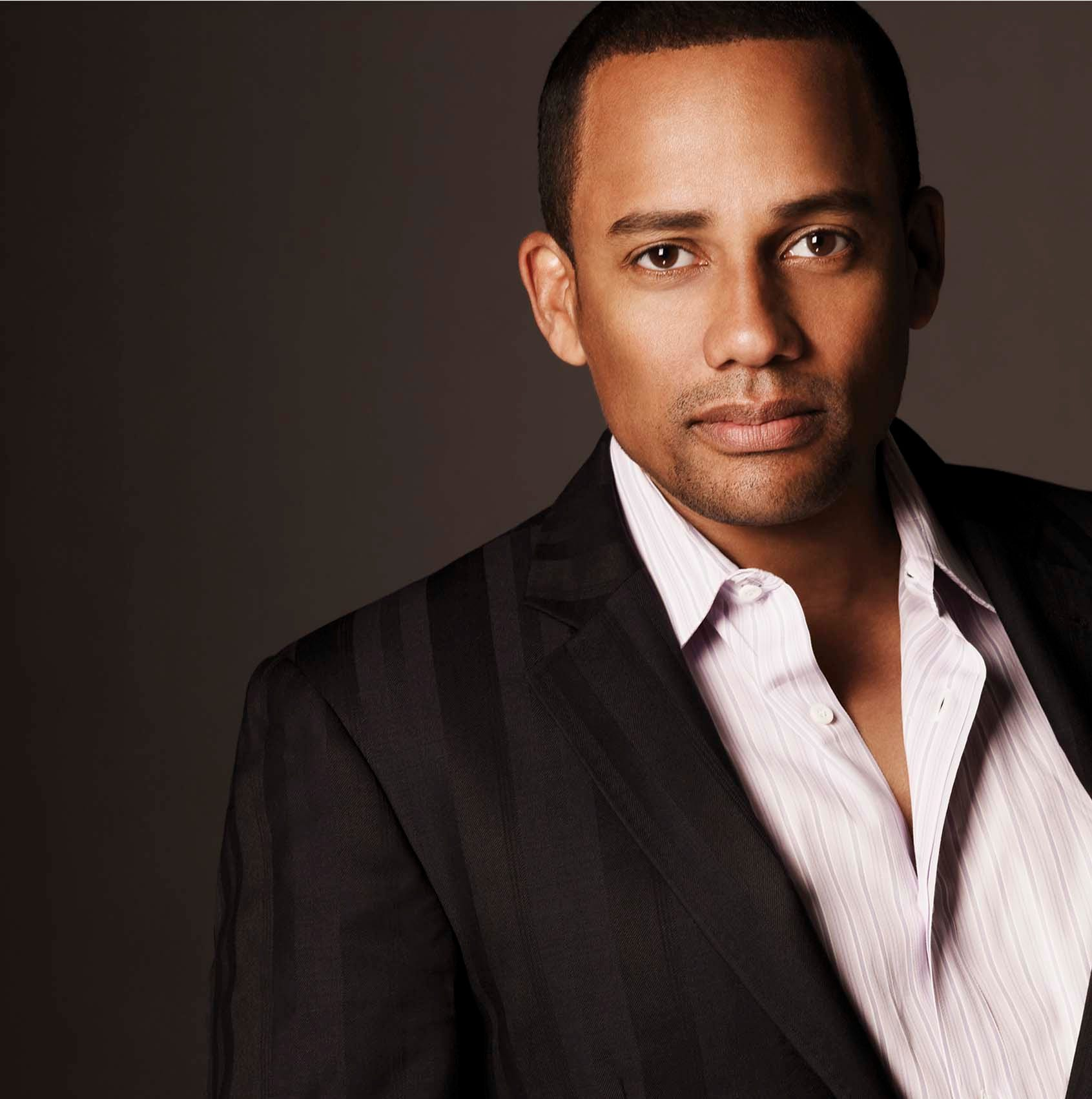 'The Good Doctor' star Hill Harper in Detroit to help boost your credit score
