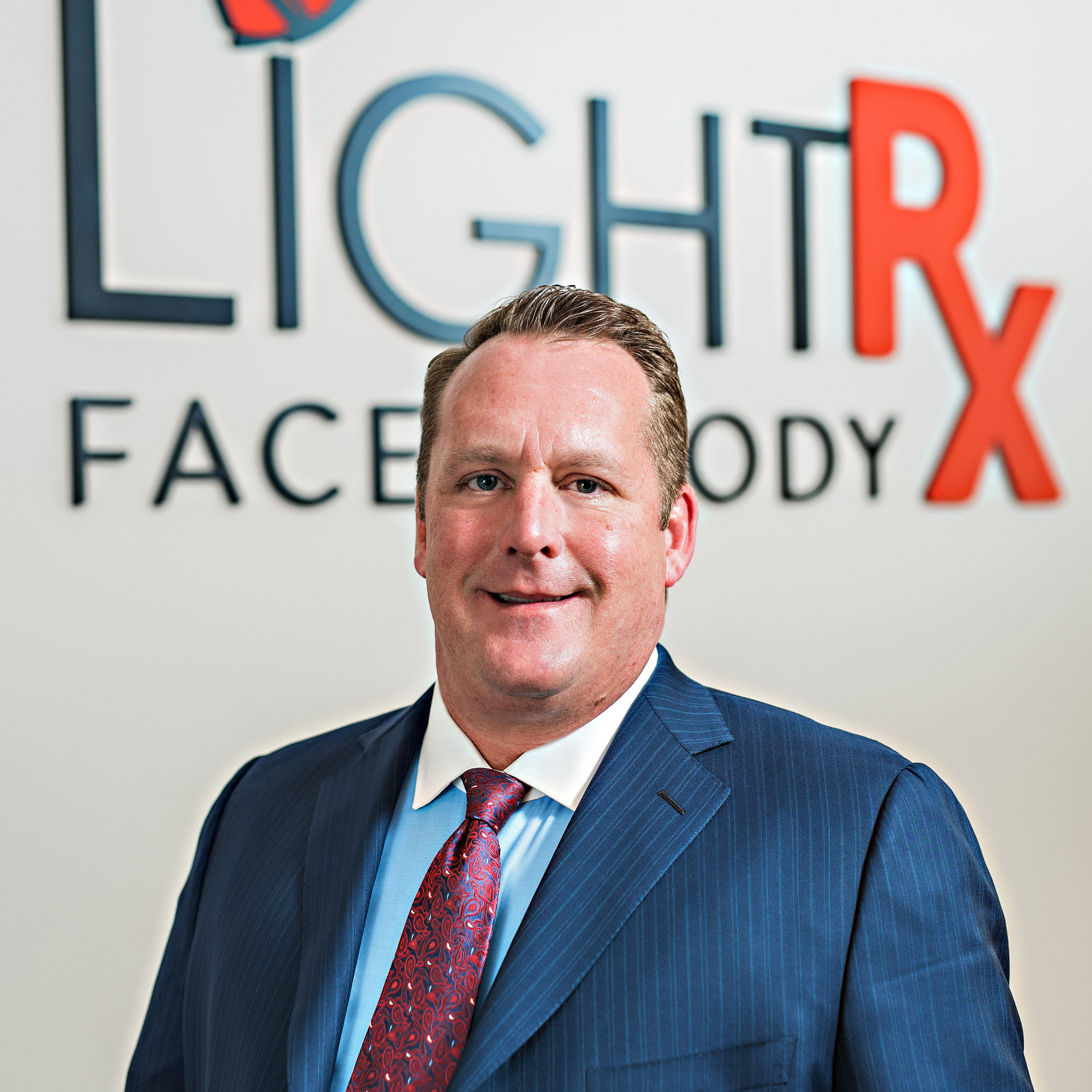 Troubled LightRX laser spas could exit bankruptcy with new ownership
