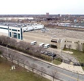 Michigan health systems team for $48M Detroit laundry facility