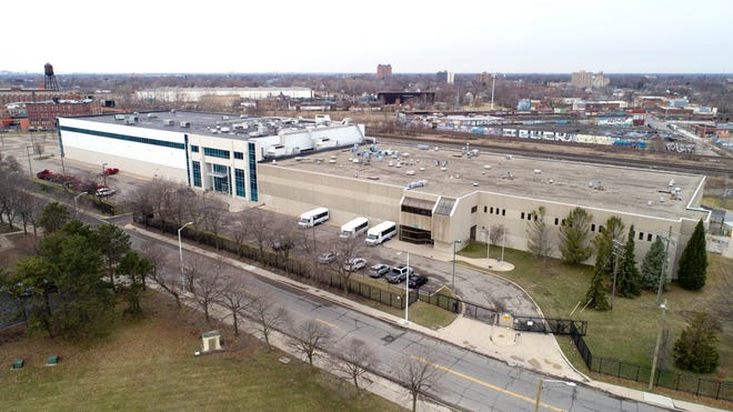 Henry Ford Health System, Michigan Medicine and Saint Joseph Mercy Health System have formed a joint venture to reactivate a vacant industrial building in Detroit at 1150 Elijah McCoy Drive for a medical laundry service facility.