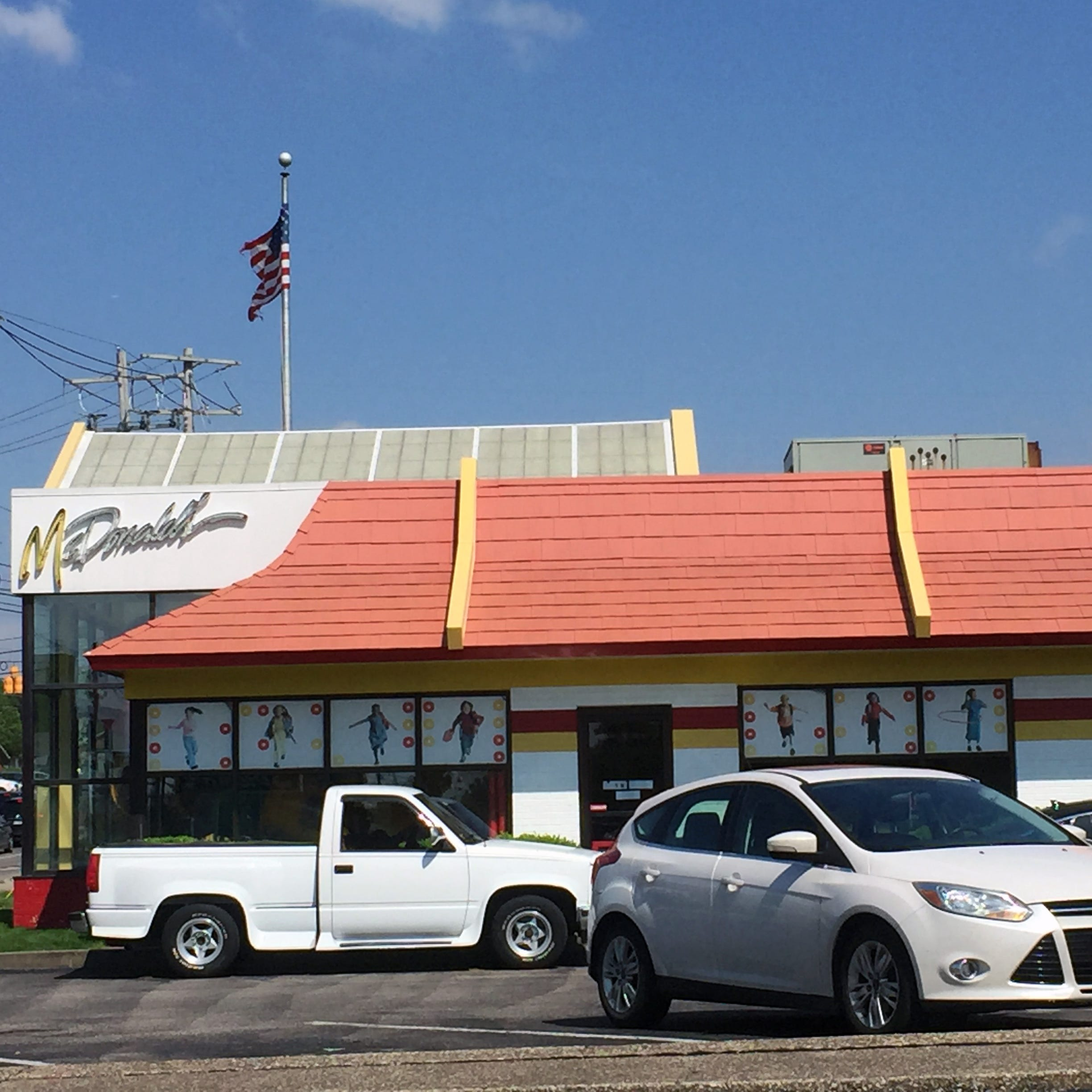 McDonald's considers remodel or rebuild of Lincoln Avenue store in Evansville