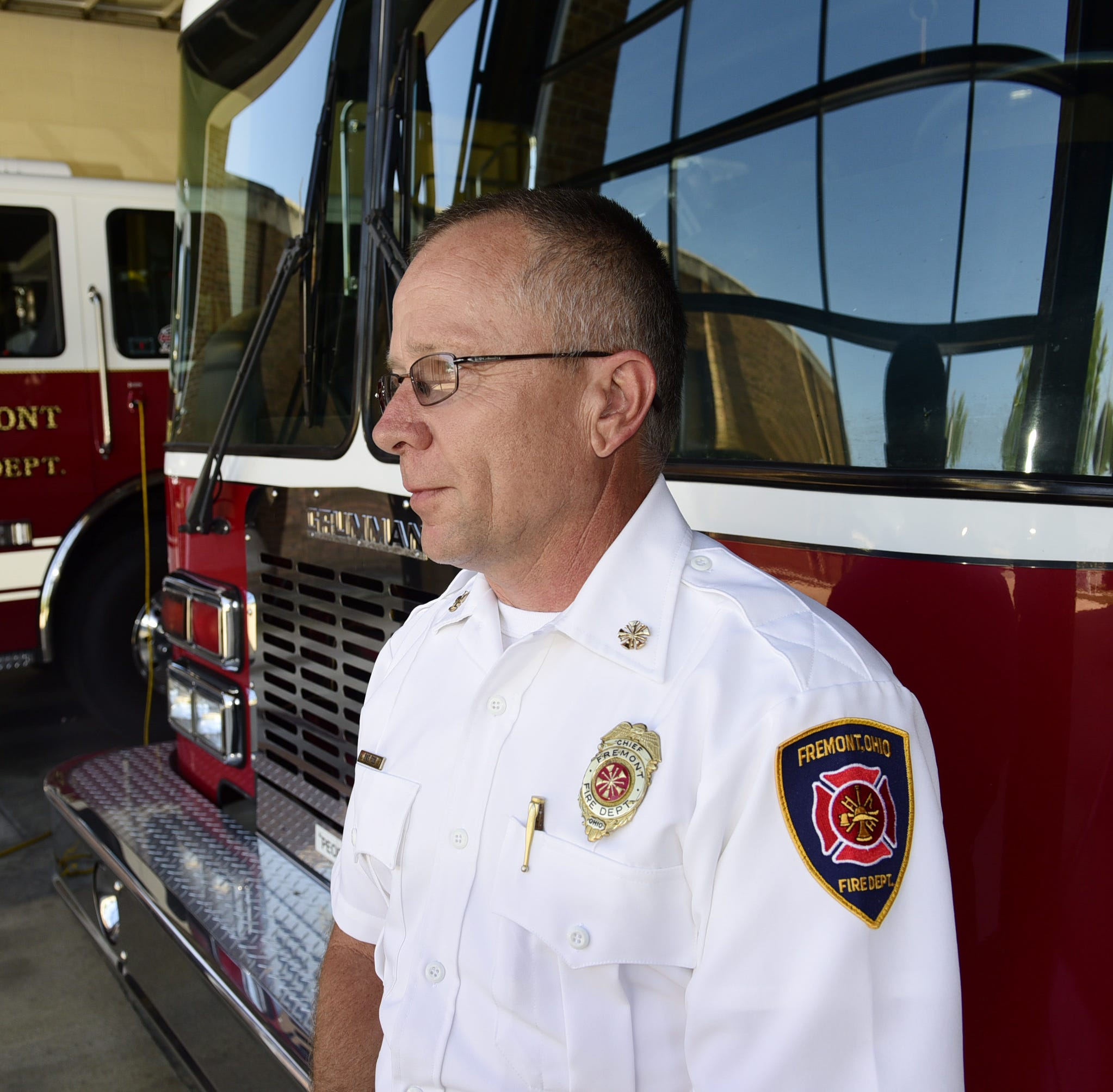 Fremont Fire Department adds new hires in response to turnover