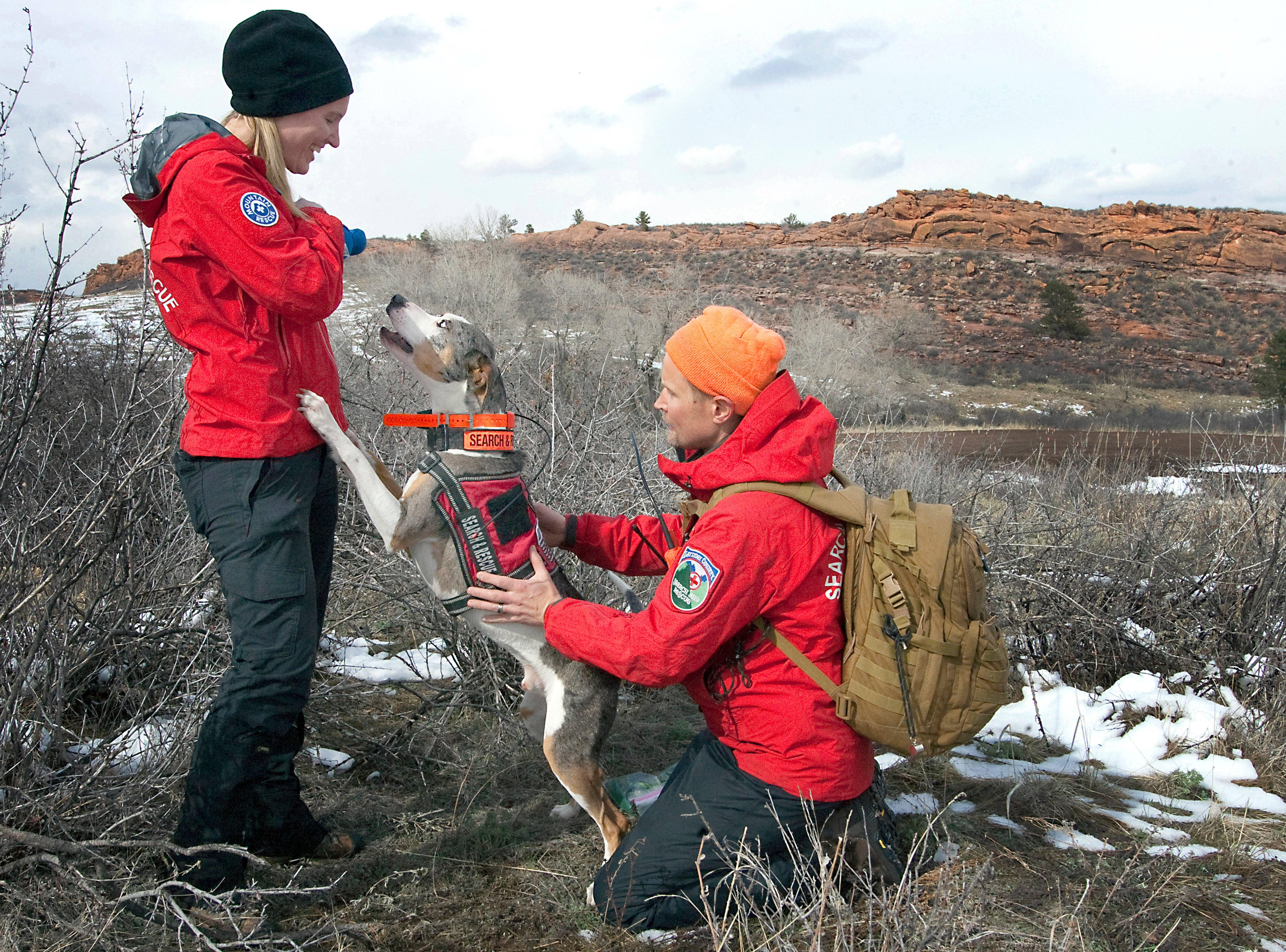 Joel Blocker / For the Coloradoan