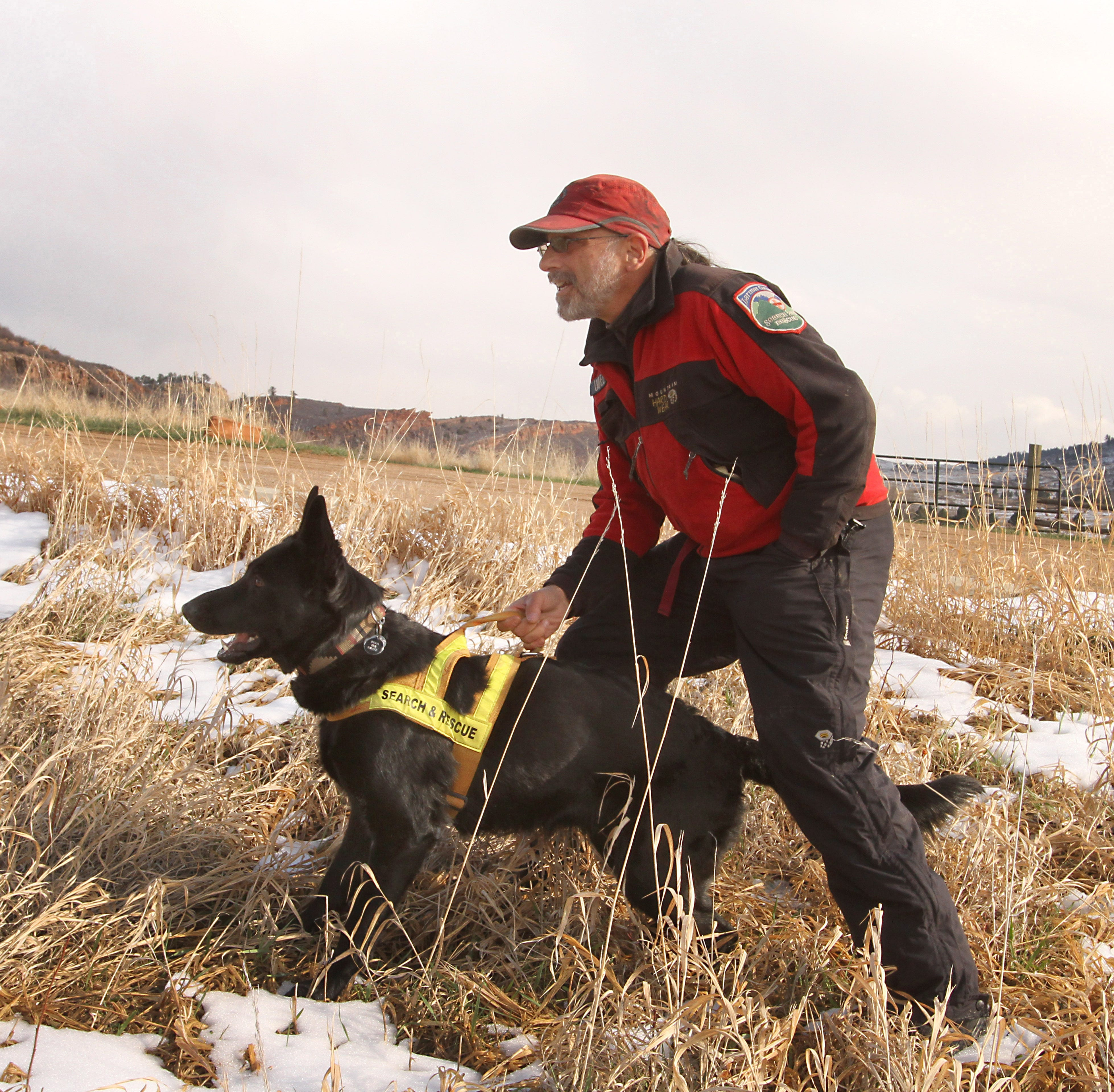 40 years of search and rescue: How Larimer County SAR training, technology evolved