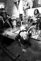 Gainesville punk band BiteMarks