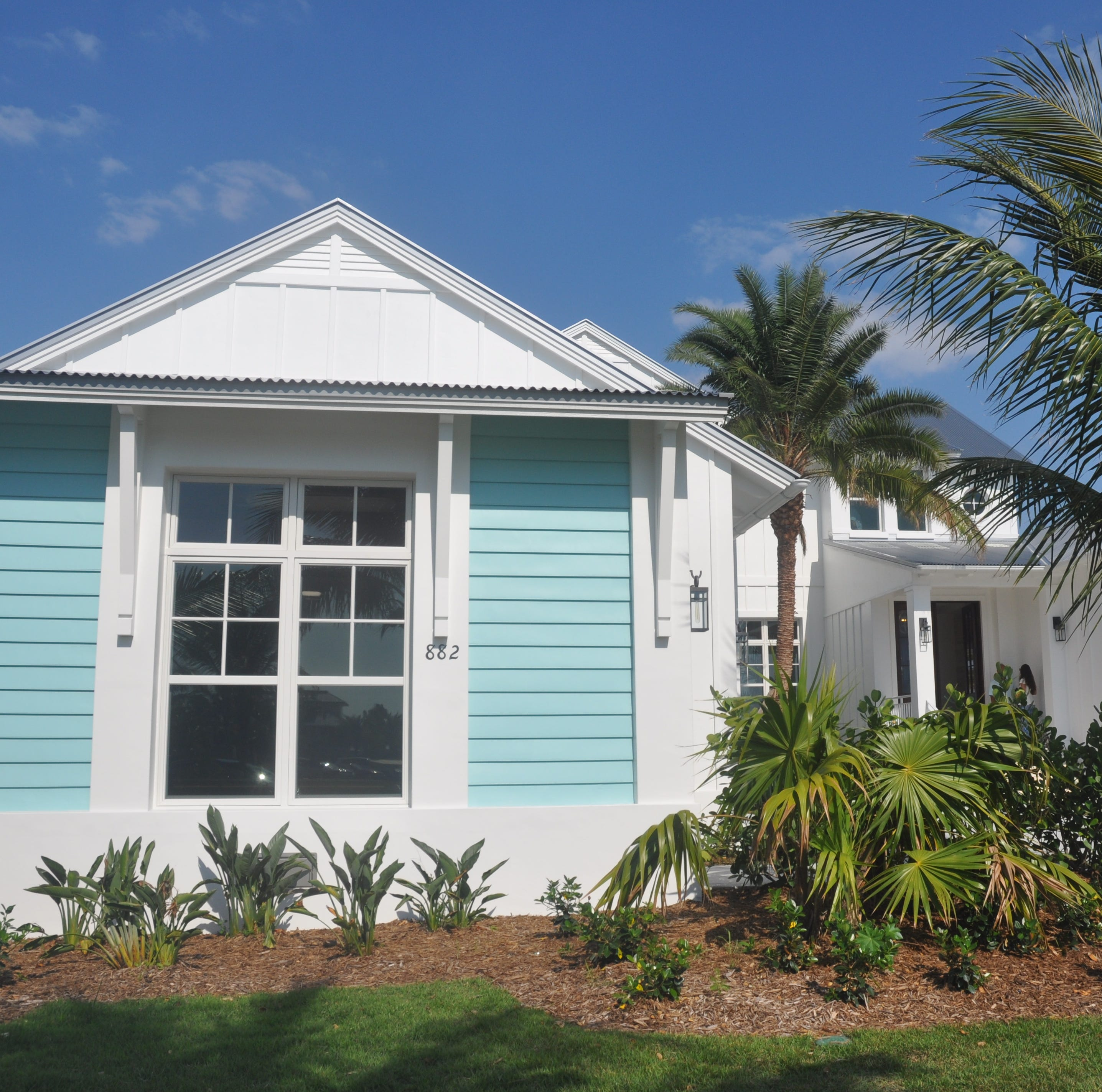 BCB Homes completes first spec home in Hill Tide Estates on Boca Grande