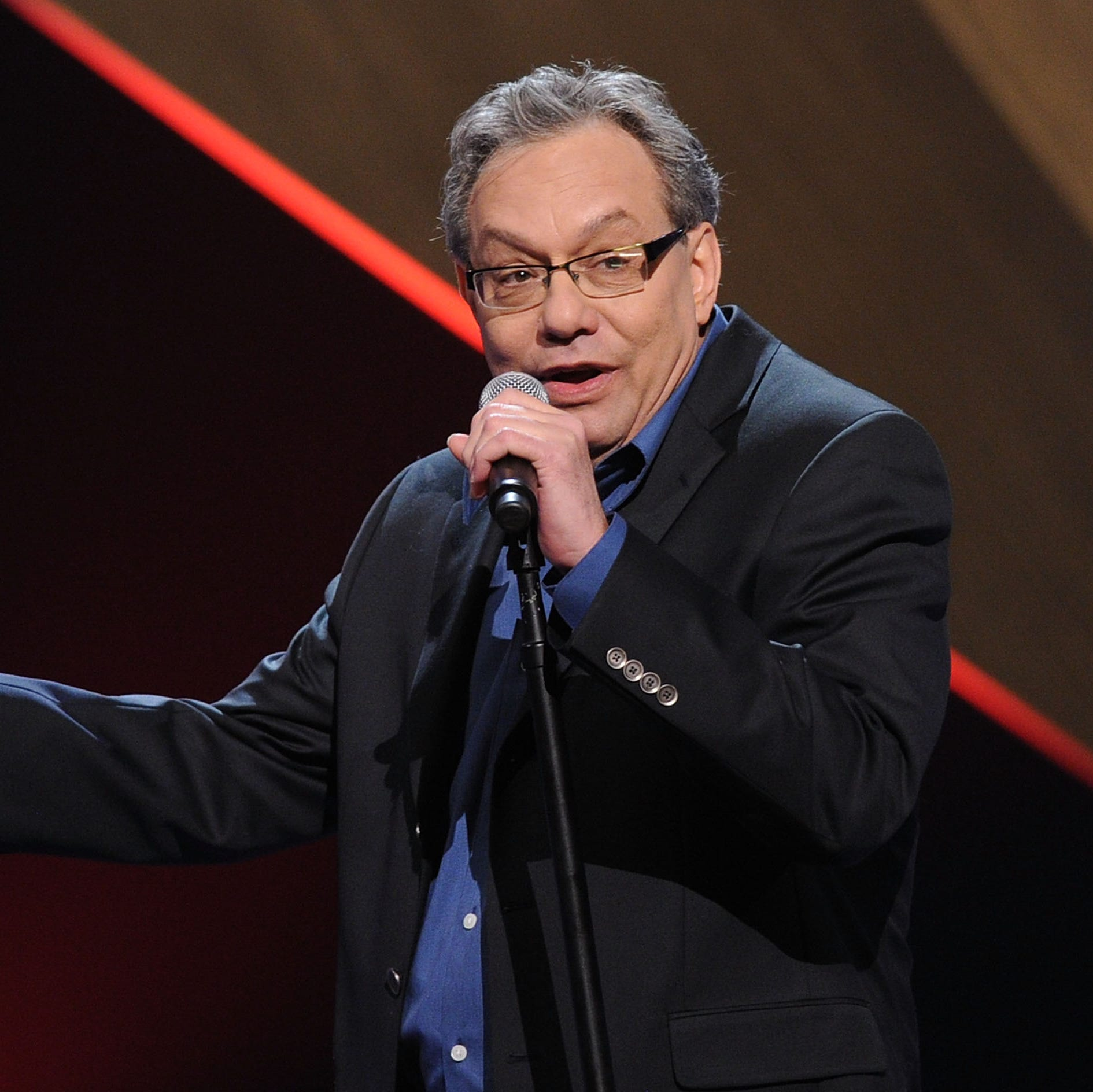 Ready to rant: Lewis Black will return to Weidner Center for first time since 2012