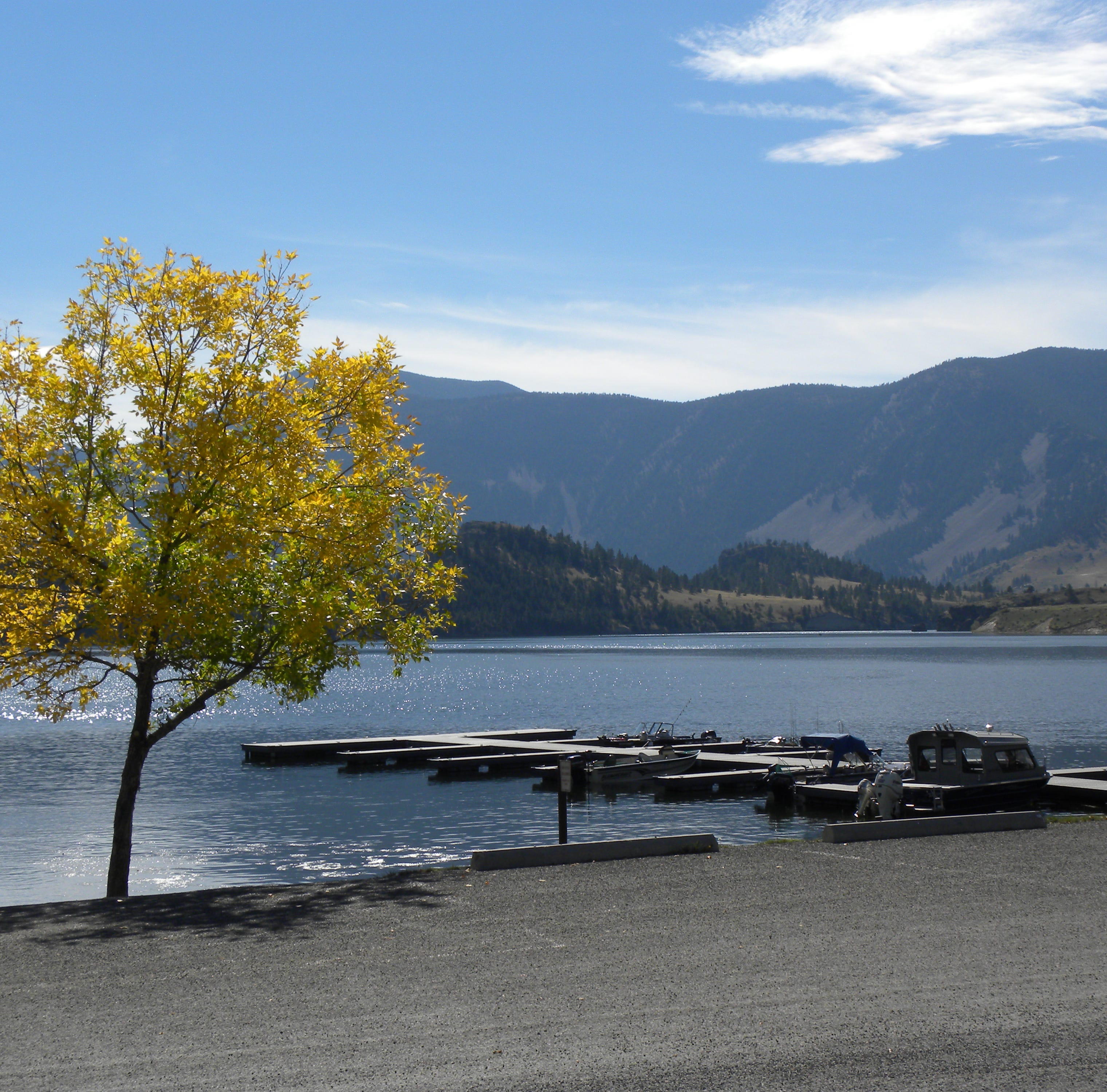 Holter, Hauser recreation sites closing for vegetation treatment