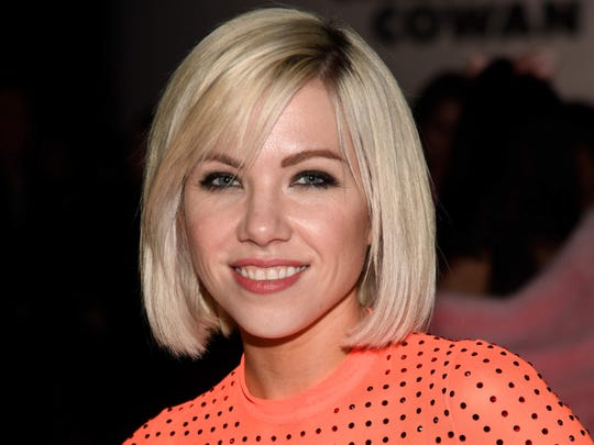Carly Rae Jepsen will perform July 10 at Old National Centre.