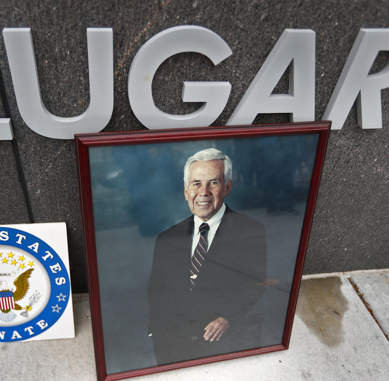 Letters: Lugar was 'a model of civility and statesmanship'
