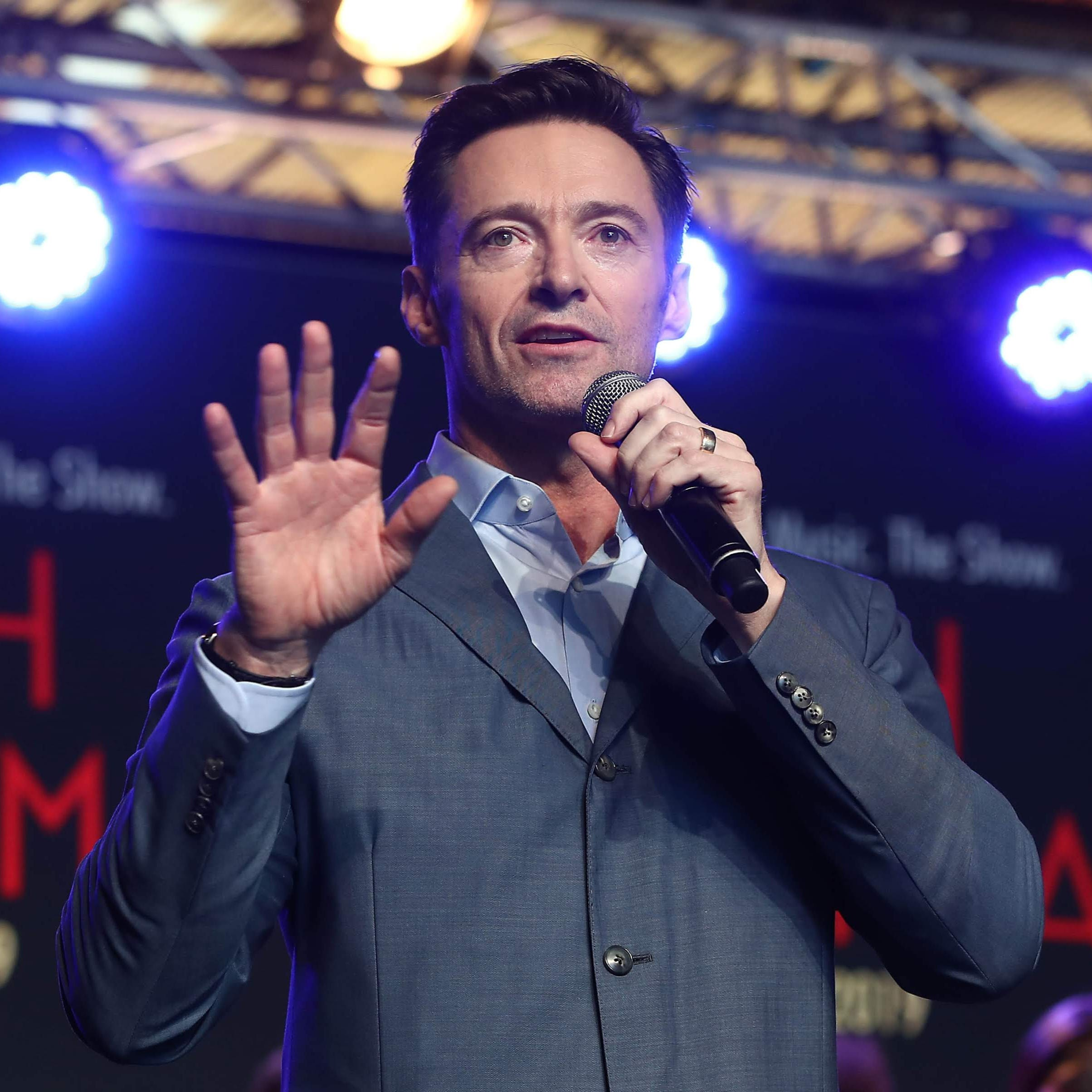 Hugh Jackman adds Indianapolis concert to his first world tour