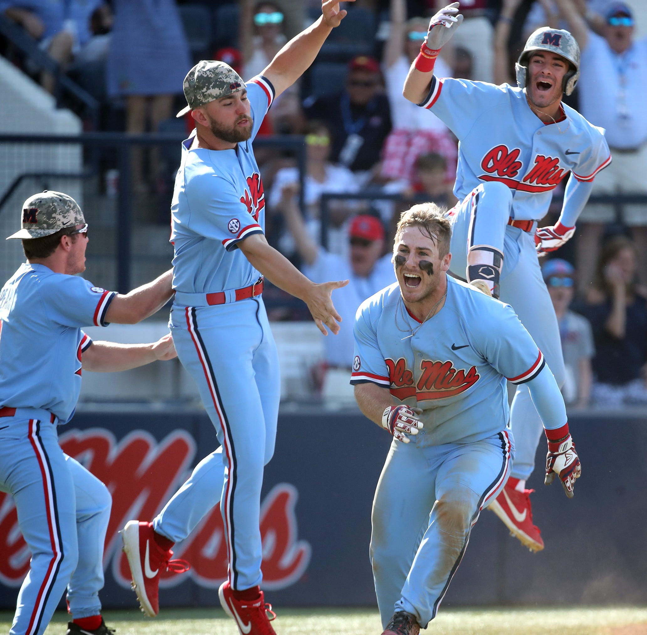 How players, coaches are preparing for Ole Miss baseball's huge weekend vs. Mississippi State