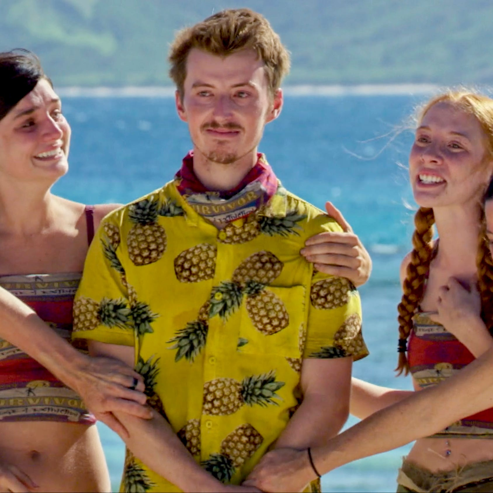 How Gavin Whitson used Aurora McCreary's advantage for major blindside on 'Survivor'