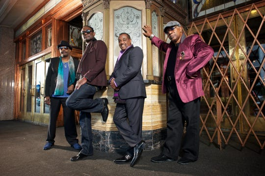 Kool and the Gang will perform Friday, June 14.