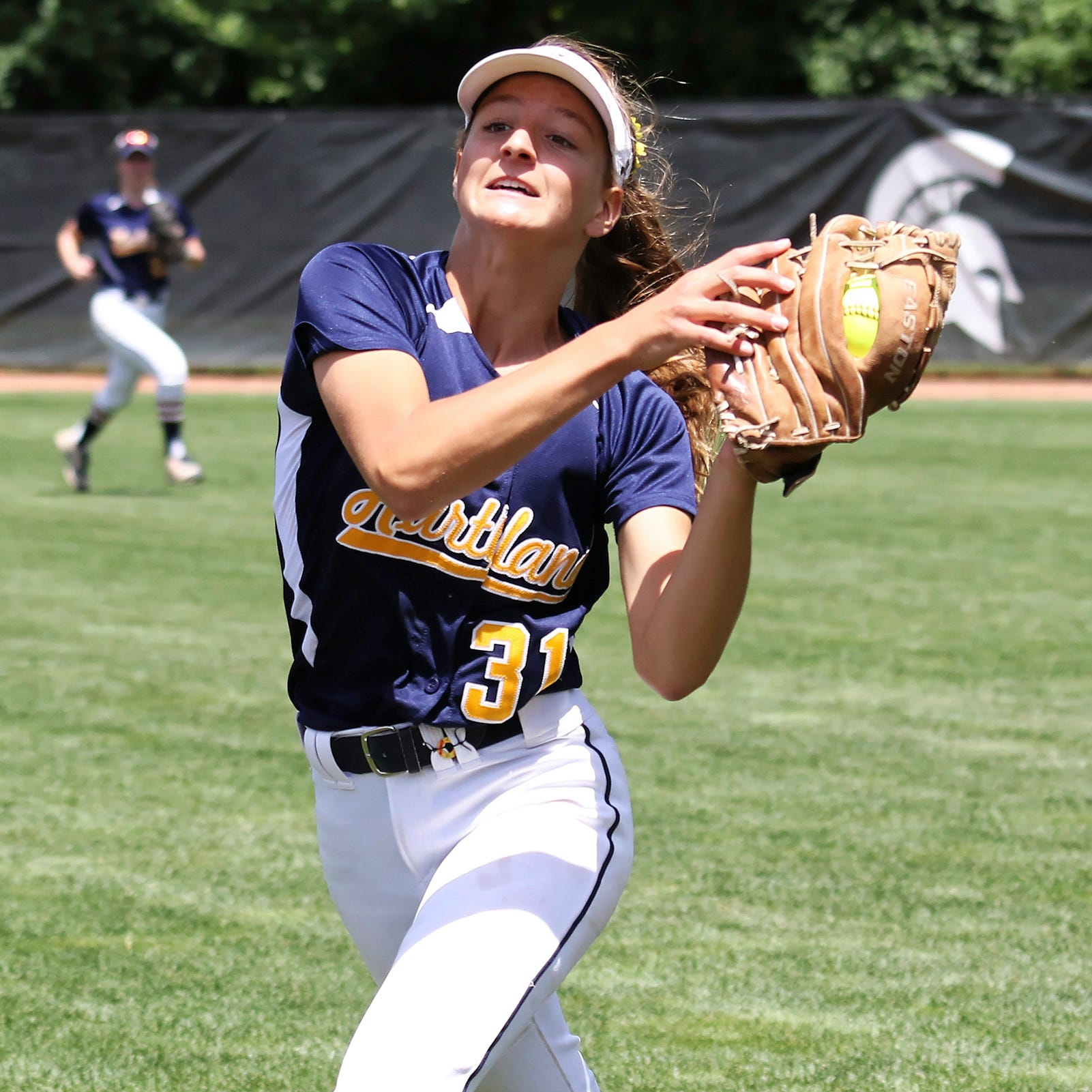 Prep roundup: Hartland pitches two softball no-hitters against Wayne Memorial