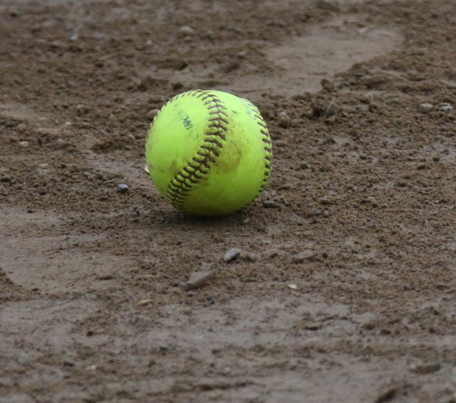 GALLERY: St. Peter's at Lucas Softball