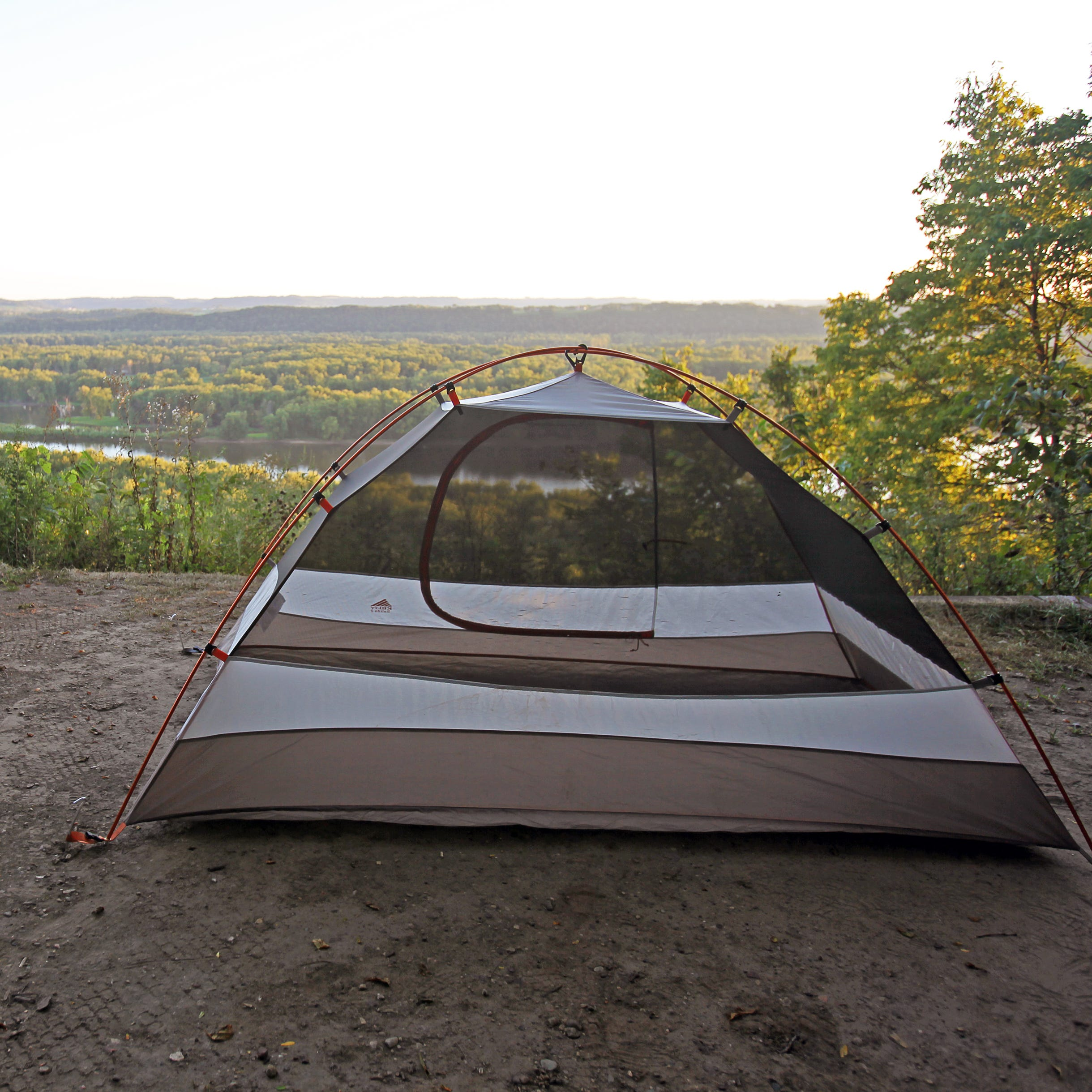 Wisconsin campers can make same-day reservations online beginning May 1