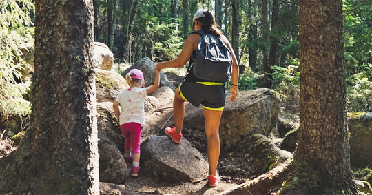 The Wisconsin Department of Natural Resources will host an OutWiGo Girls event at the Scuppernong Trails in the Kettle Moraine State Forest-Southern Unit on May 11.