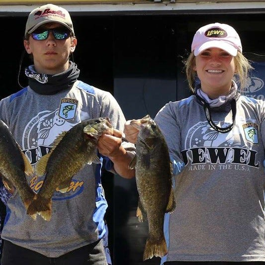 Greenbrier team wins Bassmaster high school tourney