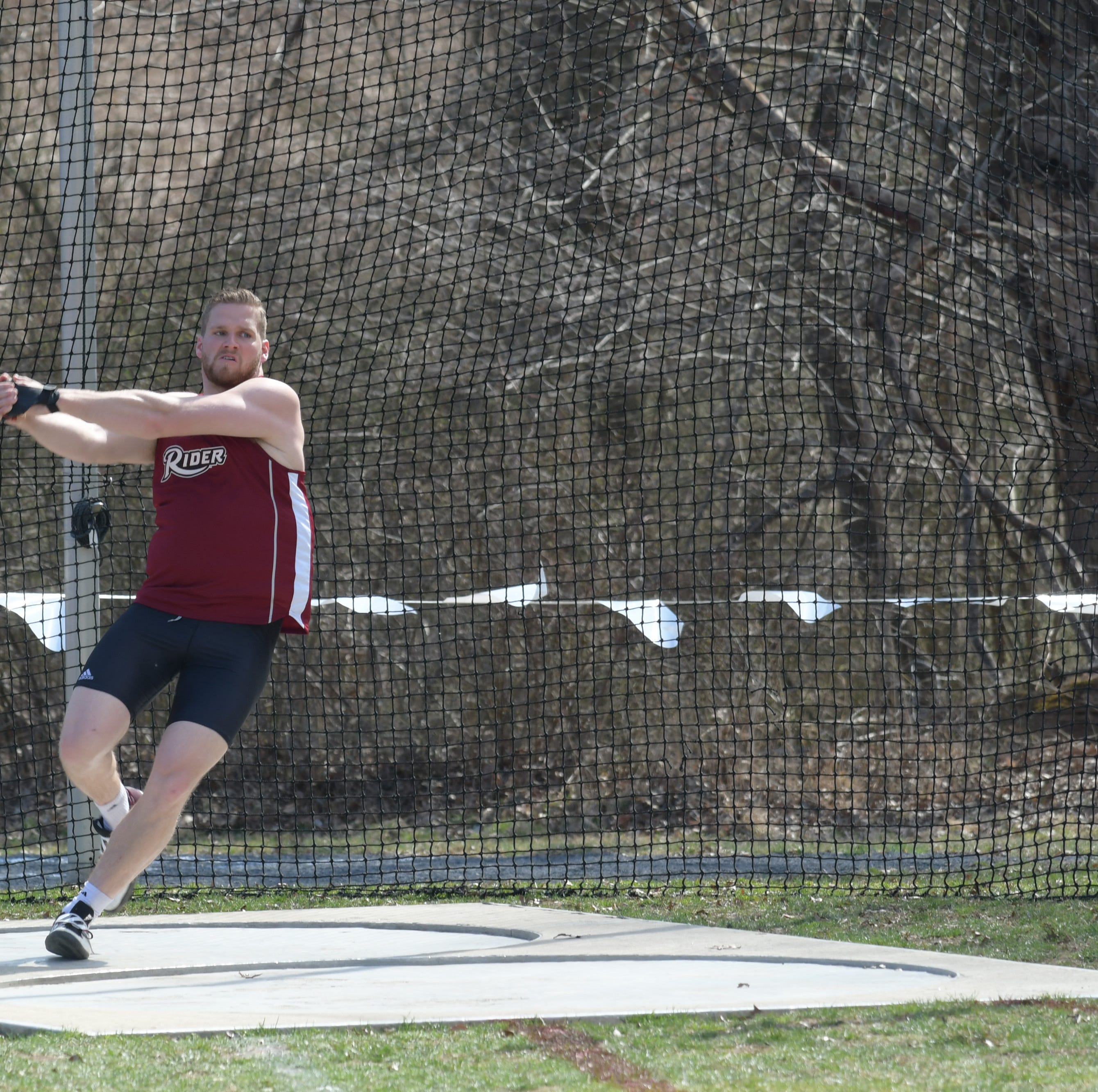 "Rider senior, Mount Olive alumnus warms up for MAAC Championships with ""20 Questions"""
