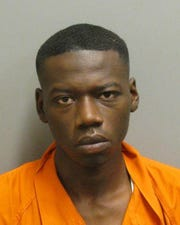 Kennedy Wilson was charged with assault after a shooting on Day Street.