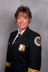 Emergency Communications Center DirectorMichele Donegan