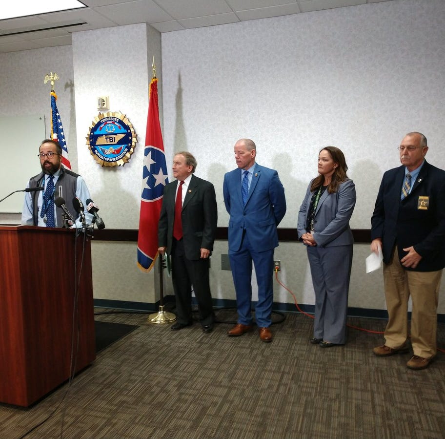 Sumner County killings: Law enforcement ID seven victims killed in 'horrific' scene