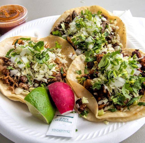 5 seriously good Naples-area tacos to kick off Cinco de Mayo right — JLB Picks