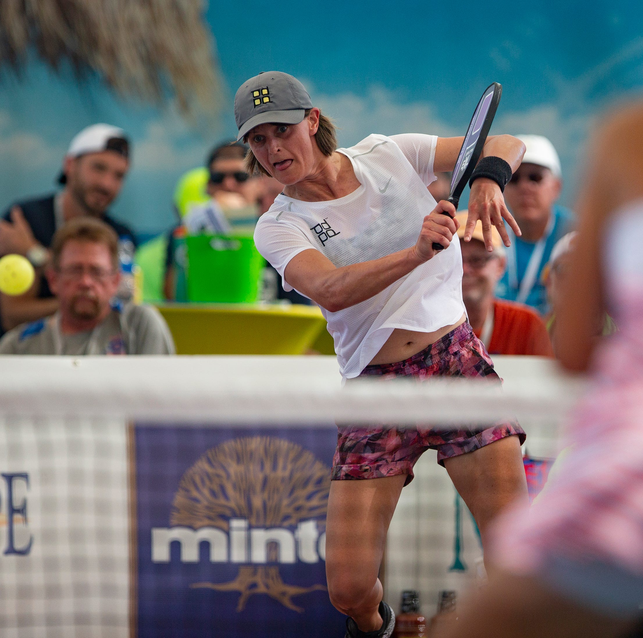 U.S. Open Pickleball Championships: Friday/early Saturday results