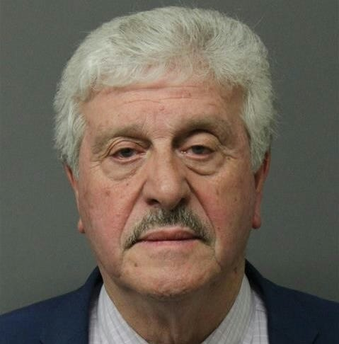 Elmwood Park mayor arrested on election tampering charges