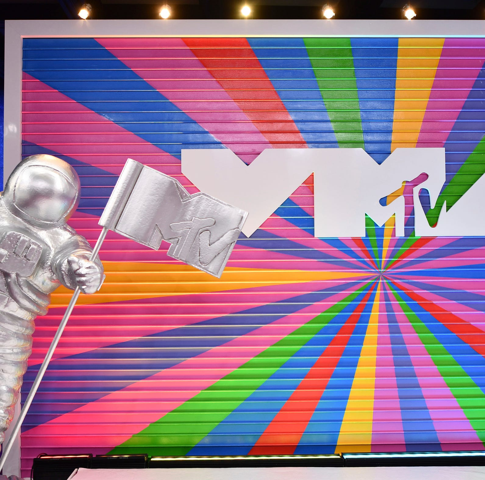 MTV Video Music Awards coming to Prudential Center