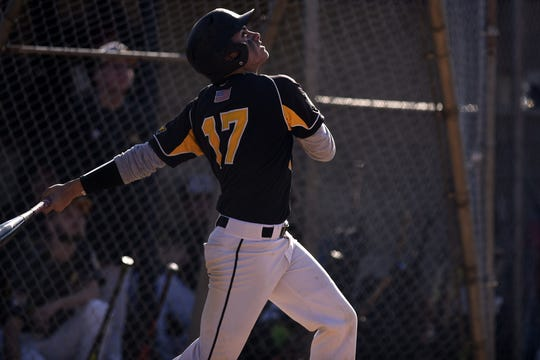 Andrew Corter and the West Milford baseball team have won five-straight games heading into this week's action.